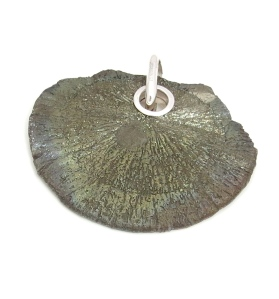 Pyrite Sunburst - Liat Jewelry