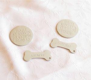 Liat Jewelry clay work